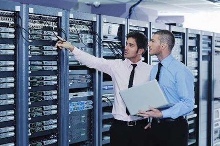تصویر دسته بندی پشتیبانی شبکه