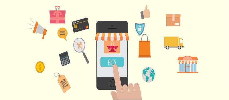 فروشگاه اینترنتی و آنلاین تا بی نهایت