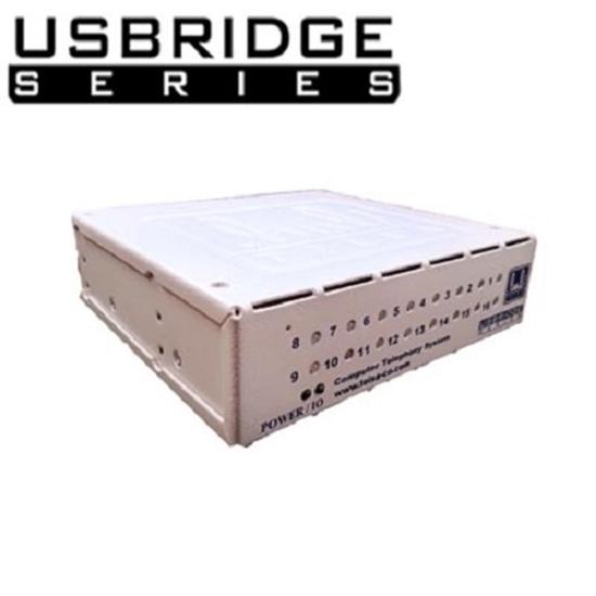 دستگاه ضبط مکالمات 16 کاناله تلسا