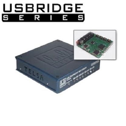 دستگاه ضبط مکالمات 4 کاناله تلسا