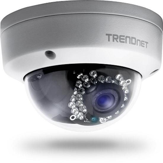 دوربین مداربسته ترندنت مدل Trendnet TV-IP321P
