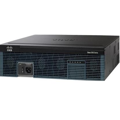 روتر سیسکو Cisco Router 2921/K9