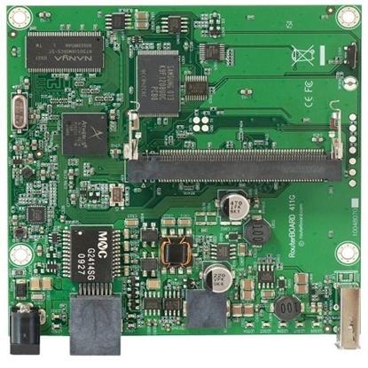 روتربرد میکروتیک مدل Mikrotik RouterBoard RB411GL