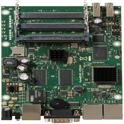 روتربرد میکروتیک مدل Mikrotik RouterBoard RB435G