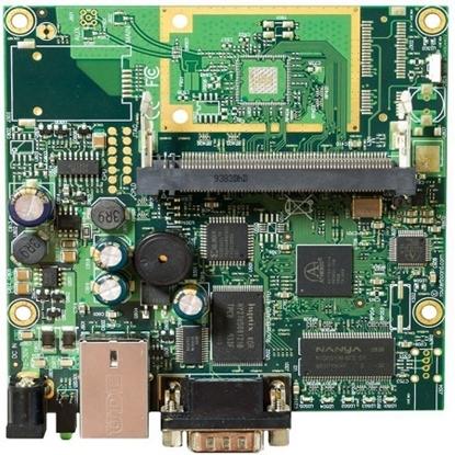 روتربرد میکروتیک مدل Mikrotik RouterBoard RB411