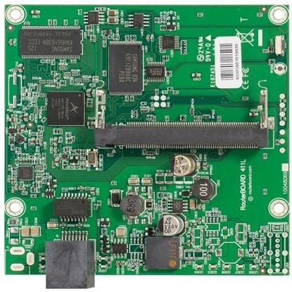 روتربرد میکروتیک مدل Mikrotik RouterBoard RB411L