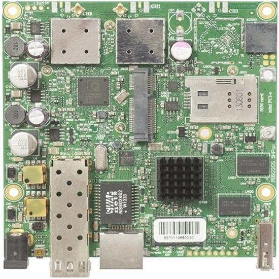 روتربرد میکروتیک مدل Mikrotik RouterBoard RB922UAGS-5HPacD