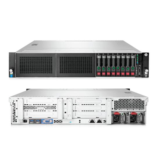 سرور اچ پی پرولینت سری DL مدل HP Proliant DL180 Gen9 E5-2603v3
