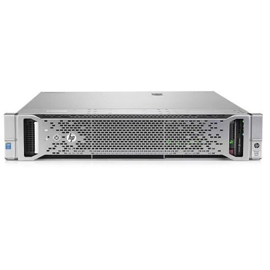 سرور اچ پی پرولینت سری DL مدل HP Proliant DL380 Gen9 E5-2609V4