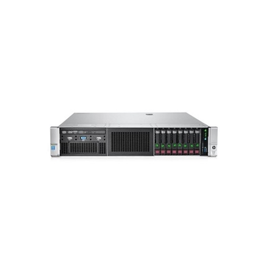 سرور اچ پی پرولینت سری DL مدل HP Proliant DL380 Gen9 E5-2620V4