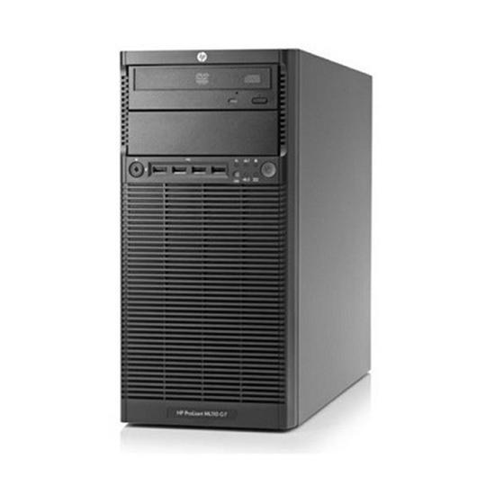 سرور اچ پی مدل ML110 G7