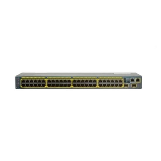 سوئیچ سیسکو مدل Cisco Switch WS-C2960S-48TS-S
