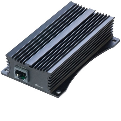 مبدل آداپتور میکروتیک مدل MikroTik 48 to 24V PoE Converter