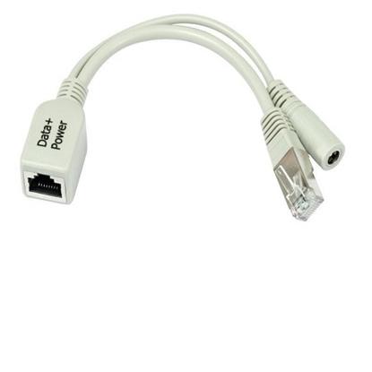 کابل آداپتور POE میکروتیک مدل Mikrotik POE Power Supply Cable RBPOE