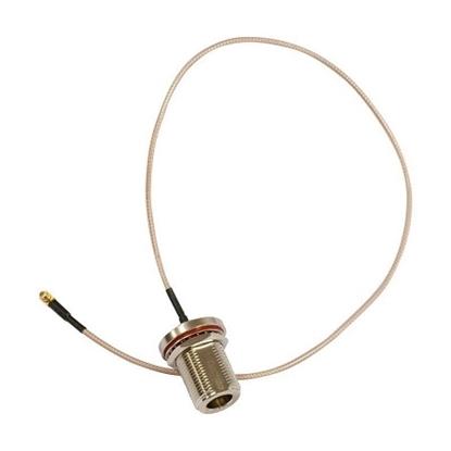 کابل مبدل پیگتیل مدل Mikrotik Pigtail Cable ACMMCX