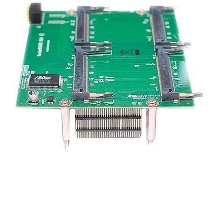 کارت توسعه میکروتیک مدل Mikrotik Daughterboard ٍRB604