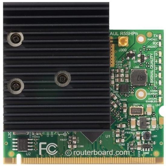 کارت وایرلس میکروتیک مدل Mikrotik Wireless Card ٍR5SHPn