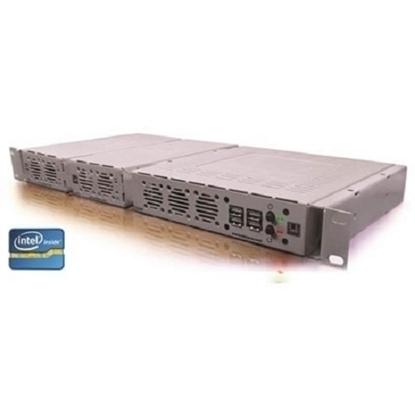 کامپیوتر TC920-05 تلسا از سری Dual Core قابل نصب در رک