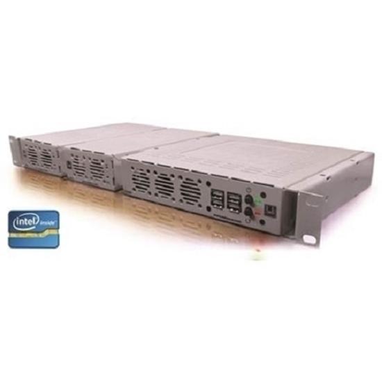 کامپیوتر TC920-14 از سری Atom قابل نصب در رک