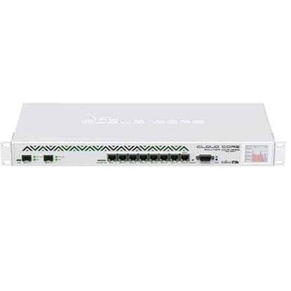 کلاود کر روتر میکروتیک مدل Mikrotik Cloud Core Router CCR1036-8G-2S+EM
