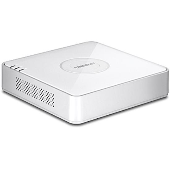 دستگاه ان وی آر ترندنت مدل NVR Trendnet TV-NVR104