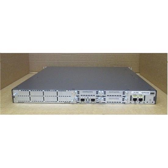 روتر سیسکو مدل 2811 Cisco Router
