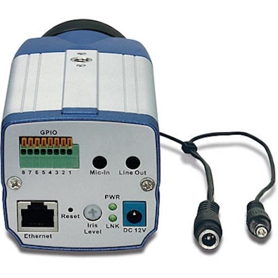 دوربین مداربسته ترندنت مدل Trendnet TV-IP301