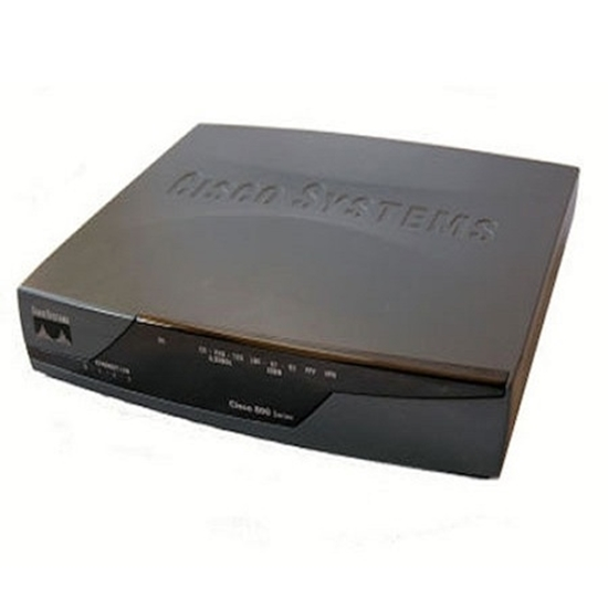 روتر سیسکو مدل Cisco Router 878-K9