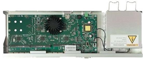 روتر اترنت میکروتیک RB1100AHx4