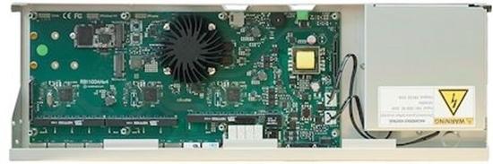 روتر اترنت میکروتیک RB1100AHx4 Dude Edition