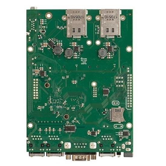 روتربرد میکروتیک RBM33G