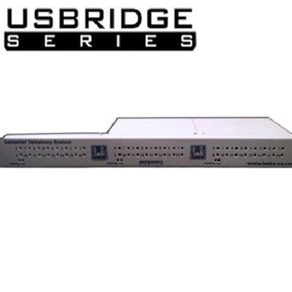 دستگاه ضبط مکالمات 32 کاناله تلسا