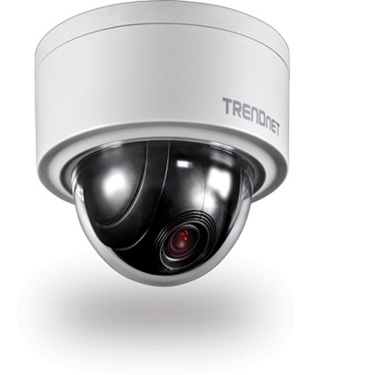 دوربین مداربسته ترندنت مدل Trendnet TV-IP420P