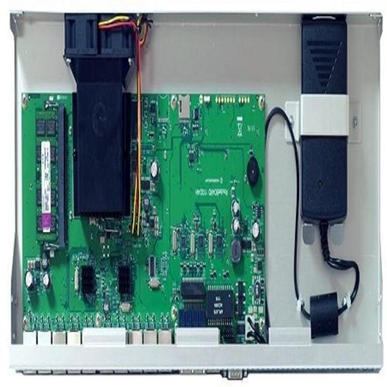 روتر اترنت میکروتیک مدل Mikrotik Ethernet Router RB1100AHx2