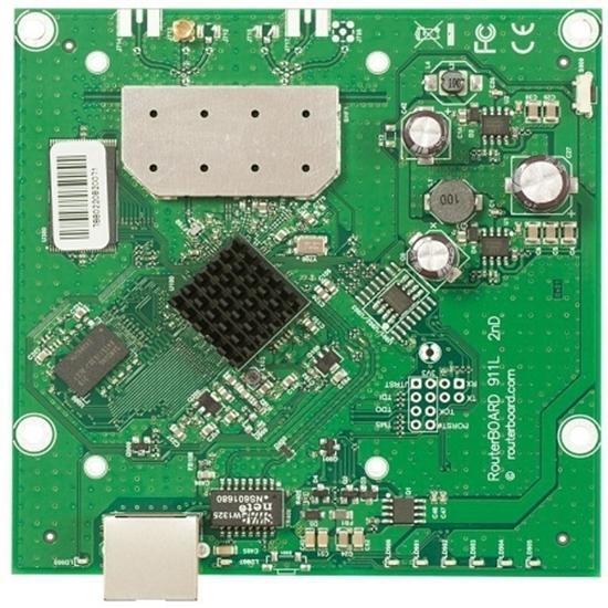 روتربرد میکروتیک مدل Mikrotik RouterBoard 911 Lite2