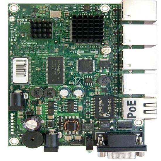 روتربرد میکروتیک مدل Mikrotik RouterBoard RB450G