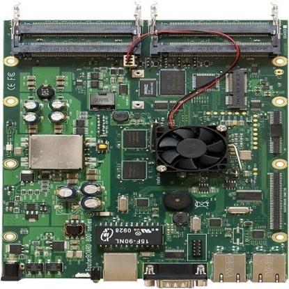 روتربرد میکروتیک مدل Mikrotik RouterBoard RB800