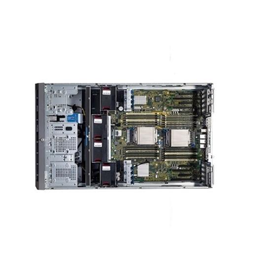 سرور اچ پی ML350E G8