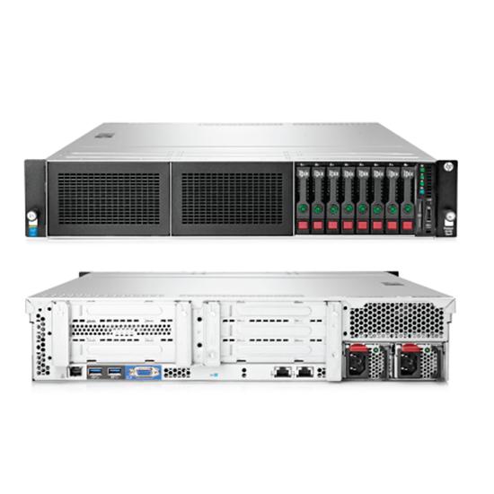 سرور اچ پی پرولینت سری DL مدل HP Proliant DL180 Gen9 E5-2609v4