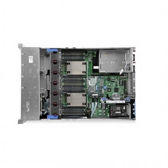 سرور اچ پی پرولینت سری DL مدل HP Proliant DL380 Gen9 E5-2609V3