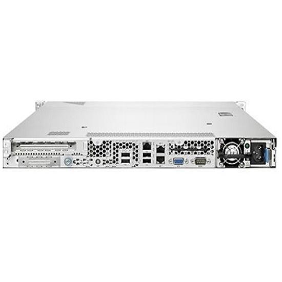 سرور اچ پی مدل DL320E G8