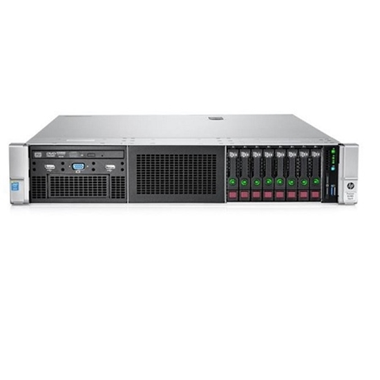 سرور اچ پی مدل DL580 G8