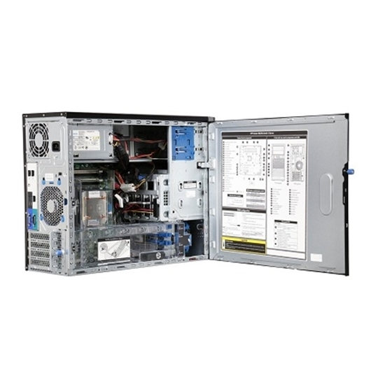 سرور اچ پی مدل ML 310e G8