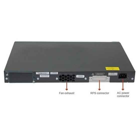سوئیچ سیسکو مدل Cisco Switch WS-C2960S-24TS-L