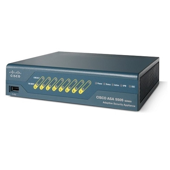 فایروال سیسکو مدل Cisco Firewall ASA5505