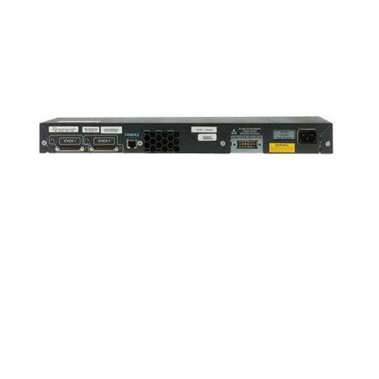 سوئیچ سیسکو مدل Cisco Switch WS-C3750G-24PS-S