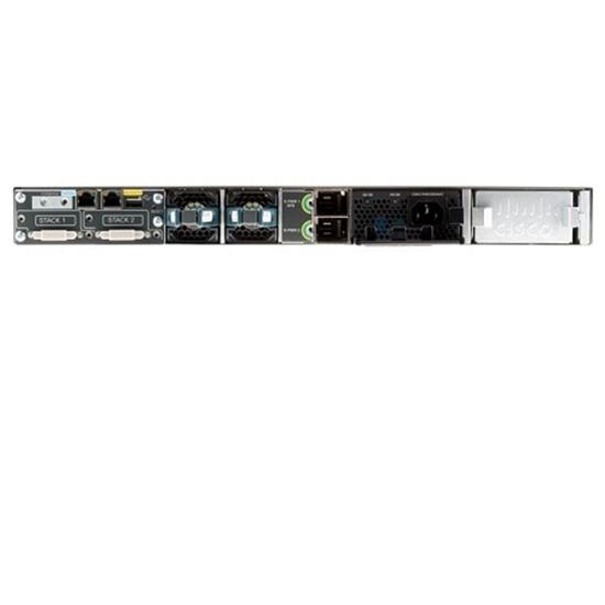 سوئیچ سیسکو مدل Cisco Switch WS-C3750X-24T-S