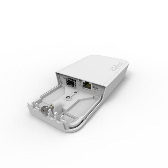 مبدل فیبر نوری به اترنت میکروتیک مدل Mikrotik Optical Fiber to Ethernet Port Convertor FTC