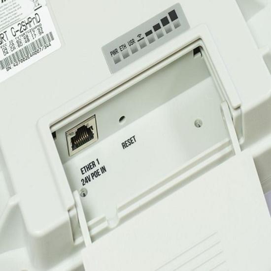 وایرلس میکروتیک مدل Mikrotik Wireless QRT 2