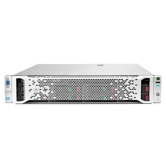 سرور اچ پی سری DL مدل HP Proliant DL360e Gen 8 E5-2407